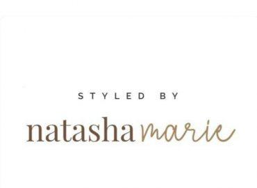 Styled by Natasha Marie