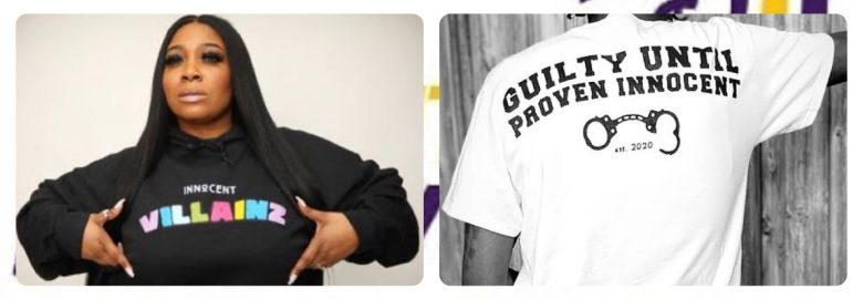 Innocent Villainz Clothing